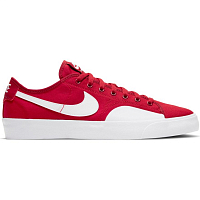 Nike SB BLZR COURT GYM RED/WHITE-GYM RED-GUM LIGHT BROWN