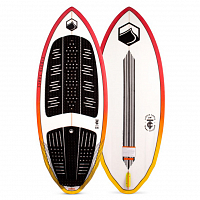 Liquid Force TC SKIM 54
