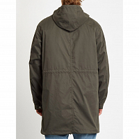 Volcom WALLSTONE JACKET LEAD