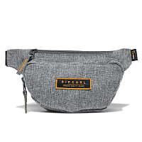 Rip Curl LARGE WAISTBAG CORDURA GREY