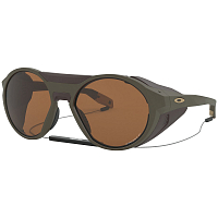 Oakley Clifden MATTE OLIVE GREEN/PRIZM TUNGSTEN POLARIZED