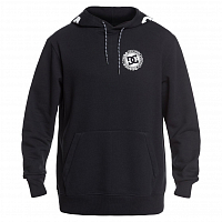 DC SNOWSTAR FLEECE M OTLR BLACK