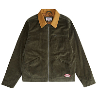 Billabong 97 CORD JACKET PINE