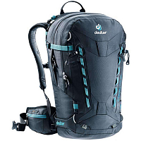 Deuter Freerider Pro 30 BLACK