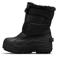 Sorel CHILDRENS SNOW COMMANDER Black, Charcoal