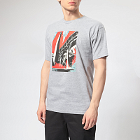OBEY OBEY FOSSIL FACTORY HEATHER GREY