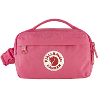 Fjallraven KANKEN HIP PACK FLAMINGO PINK