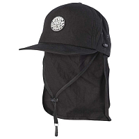 Rip Curl WETTY SURF CAP BLACK