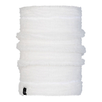 Buff POLAR THERMAL NECKWARMER SOLID WHITE