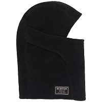 Burton EMBER FLEECE CLAVA TRUE BLACK