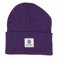 Element DUSK II BEANIE A ACAI