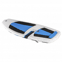 Ronix KOAL SURFACE TEXTURED WHITE / BLUE