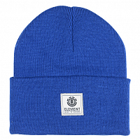 Element DUSK II BEANIE A Nautical Blue