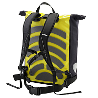 ORTLIEB MESSENGER-BAG Yellow/Black
