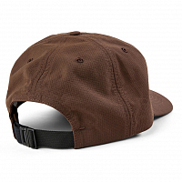 POLAR SKATE CO Lightweight CAP BROWN