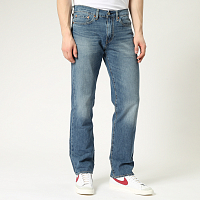 Levi's® 514 STRAIGHT MATCHA GREEN COOL