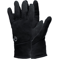 NORRONA 29 POWERSTRETCH GLOVES caviar