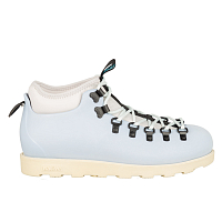 Native FITZSIMMONS CITYLITE BELL BLUE/ BONE WHITE