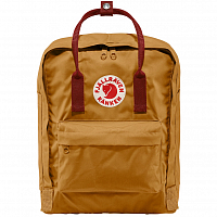 Fjallraven KANKEN ACRON OX RED
