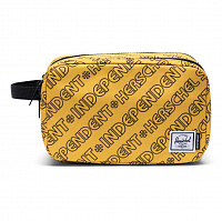Herschel INDEPENDENT CHAPTER X-LARGE INDEPENDENT UNIFIED YELLOW