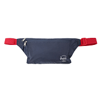 Herschel EXPLORER POUCH NAVY/RED