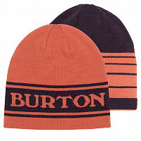 Burton MNS BILLBOARD BNIE PURPLE VELVET