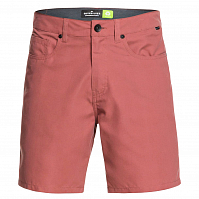 Quiksilver NELSWASHAMPH18 M SHOR APPLE BUTTER