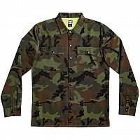 DC MAD STOPPER LS M WVTP CAMO