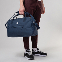 Makia WEEKEND BAG NAVY
