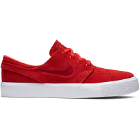 Nike SB JANOSKI (GS) CHILE RED/CARDINAL RED-CHILE RED-WHITE