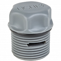 Eight.3 VENTED VALVE PLUG - SILVER ASSORTED