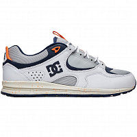 DC Kalis Lite SE M Shoe Grey/White
