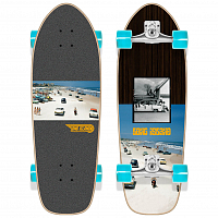 Long Island Florida Surfskate 29,5