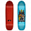 Flip MOUNTAIN CREST DECK BLUE