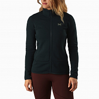 Arcteryx KYANITE JACKET WOMEN'S BLACK
