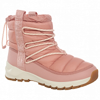 The North Face W Thermoball Lace 3 PNKCLAY/MO (VCJ)
