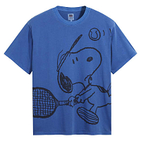 Levi's® GRAPHIC RLXED OVERSZE SNOOPY OVERSIZE T
