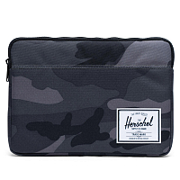 Herschel ANCHOR SLEEVE FOR IPAD AIR NIGHT CAMO