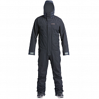 Airblaster STRETCH FREEDOM SUIT BLACK