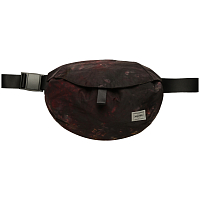 Noma t.d. Waist BAG - Porter BROWN - TIE DYE
