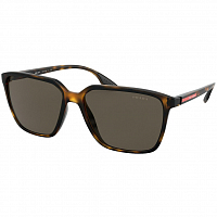 Prada Linea Rossa 0PS 06VS HAVANA DEMISHINY/BROWN