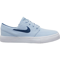 Nike SB JANOSKI CNVS (GS) LIGHT MARINE/MYSTIC NAVY-LIGHT MARINE