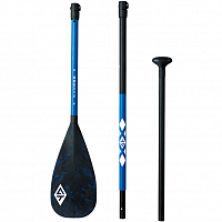 Aquatone Flexor Fiberglass Paddle ASSORTED