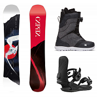 Capita W FREESTYLE PACKAGE 0