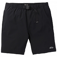 Burton MB CLINGMAN SHORT TRUE BLACK