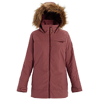 Burton W LELAH JK ROSE BROWN