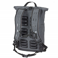 ORTLIEB COMMUTER DAYPACK URBAN pepper