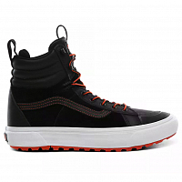 Vans UA SK8-HI BOOT MTE 2.0 DX (MTE) BLACK/SPICY ORANGE