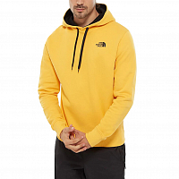 The North Face M SEAS DREW PEAK HD TNF YELLOW (70M)