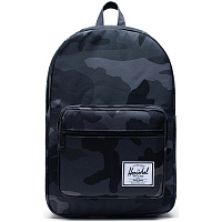 Herschel Pop Quiz NIGHT CAMO